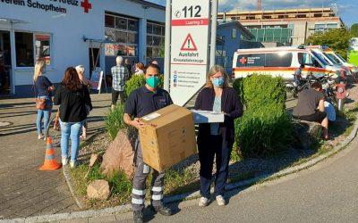 Wir helfen Schopfheim